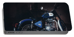 Royal Enfield Portable Battery Charger