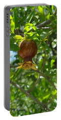 Royal Onion Pomegranate Portable Battery Charger