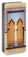 Royal Window Portable Battery Charger