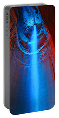 Ruby Falls Waterfall 3 Portable Battery Charger