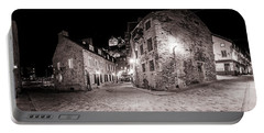 Rue Notre Dame Portable Battery Charger