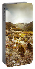 Rugged Valley Wilderness Portable Battery Charger