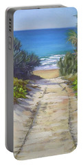 Rules Beach Queensland Australia Portable Battery Charger