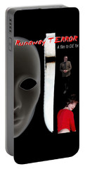 Runaway Terror 5 Portable Battery Charger