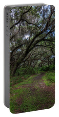 Runnymede Live Oaks Portable Battery Charger