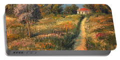 Rural Idyll Portable Battery Charger