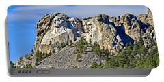 Rushmore Portable Battery Charger