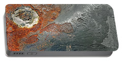 Rusty No. 38-1 Portable Battery Charger