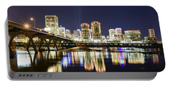 Rva Night Lights Portable Battery Charger