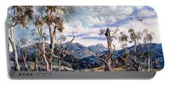Rwetyepme, Mount Sonda Central Australia Portable Battery Charger