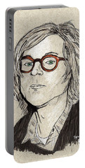 Ryan Adams Portable Battery Charger
