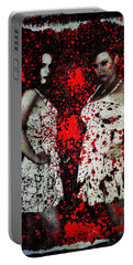 Ryli And Corinne 2 Portable Battery Charger