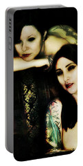 Ryli And Khrist 2 Portable Battery Charger
