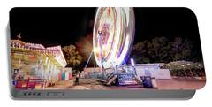 Sacramento State Fair- Portable Battery Charger