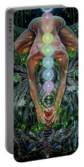 Sacred Cycle Portable Battery Charger