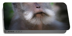Sacred Monkey Forest Sanctuary Portable Battery Charger