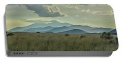 Sacred Mountain Portable Battery Charger