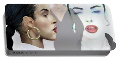 Sade In Layers  Portable Battery Charger