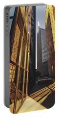 Saffron Portable Battery Charger