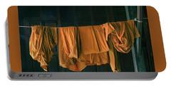 Saffron Robes Portable Battery Charger