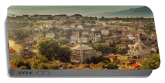 Portable Battery Charger featuring the photograph Safranbolu, Turkey - City View I by Mark Forte