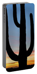 Saguaro Dawn Portable Battery Charger