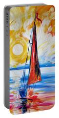Sail Sail More Portable Battery Charger