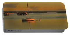 Sailboat Glow Portable Battery Charger