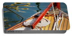 Sailing Dories 4 Portable Battery Charger