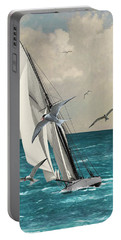 Sailing Southern Seas Portable Battery Charger