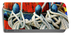 Sailor's Ropes Portable Battery Charger