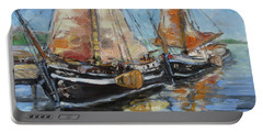 Sails 13 Portable Battery Charger