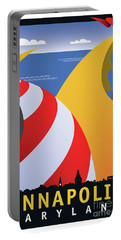 Sails Portable Battery Charger