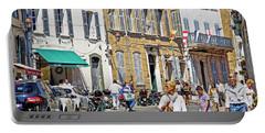 Saint Tropez Moment Portable Battery Charger