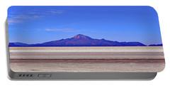 Salar De Uyuni No. 222-1 Portable Battery Charger