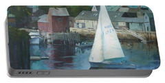 Saling In Rockport Ma Portable Battery Charger