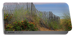 Salisbury Beach Portable Battery Charger
