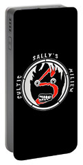 Sallys Cultic Miliew Portable Battery Charger