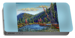 Salmon River - Stanley Portable Battery Charger
