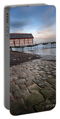 Saltburn By The Sea Portable Battery Charger