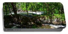Saluda River Columbia Sc Portable Battery Charger
