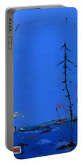 Salut Abitibi Portable Battery Charger