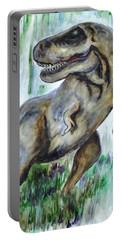 Salvatori Dinosaur Portable Battery Charger
