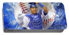 Salvy The Mvp Portable Battery Charger