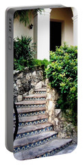 San Antonio Stairway Portable Battery Charger