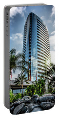 San Diego Marriott Marquis Portable Battery Charger