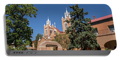 San Felipe De Neri Church 2 Portable Battery Charger