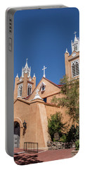 San Felipe De Neri Church Portable Battery Charger