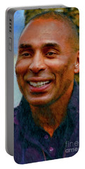 San Francisco 49ers Roger Craig Portable Battery Charger