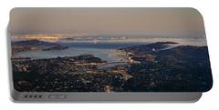 San Francisco Bay Area Portable Battery Charger